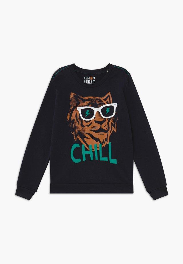 SMALL BOYS  - Sweatshirts - navy blazer