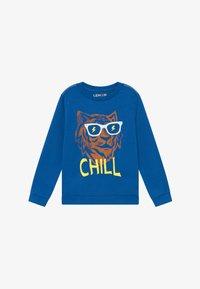 Lemon Beret - SMALL BOYS  - Sweatshirt - princess blue - 2