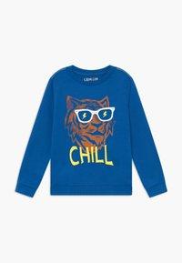Lemon Beret - SMALL BOYS  - Sweatshirt - princess blue - 0