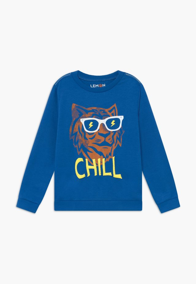 SMALL BOYS  - Sweatshirt - princess blue