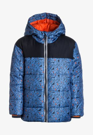 SMALL BOYS JACKET - Vinterjakker - palace blue