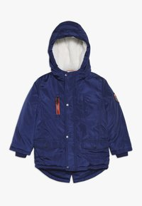 Lemon Beret - SMALL BOYS JACKET - Zimní bunda - medieval blue - 2