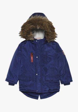 SMALL BOYS JACKET - Zimní bunda - medieval blue