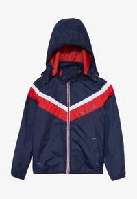 Lemon Beret - SMALL BOYS  - Light jacket - navy - 4