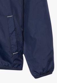 Lemon Beret - SMALL BOYS  - Light jacket - navy - 3