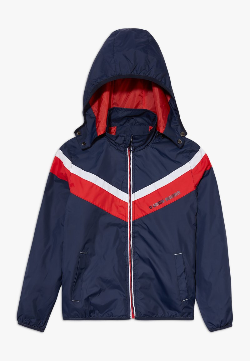 Lemon Beret - SMALL BOYS  - Light jacket - navy