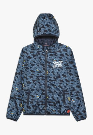 TEEN BOYS JACKET - Lehká bunda - blue heaven