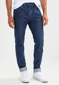 Levi's® Line 8 - LINE 8 512 SLIM TAPER - Slim fit jeans - fences - 0