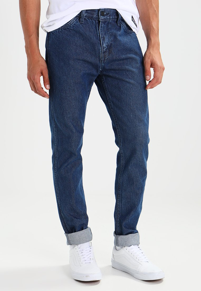 Levi's® Line 8 - LINE 8 512 SLIM TAPER - Jeans slim fit - fences