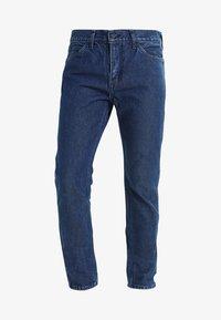 Levi's® Line 8 - LINE 8 512 SLIM TAPER - Slim fit jeans - fences - 5