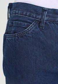 Levi's® Line 8 - LINE 8 512 SLIM TAPER - Slim fit jeans - fences - 3