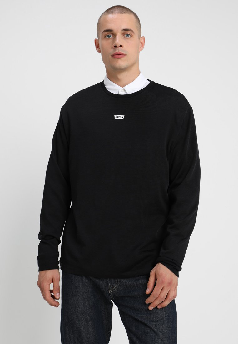 Levi's® Line 8 - Long sleeved top - black