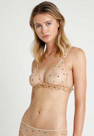 MATHILDE BRA - Soutien-gorge triangle - nude