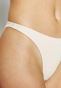 Le Petit Trou - BOTTOM SABLE - Bikini bottoms - nude - 4