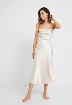 DRESS BESOIN - Koszula nocna - nude