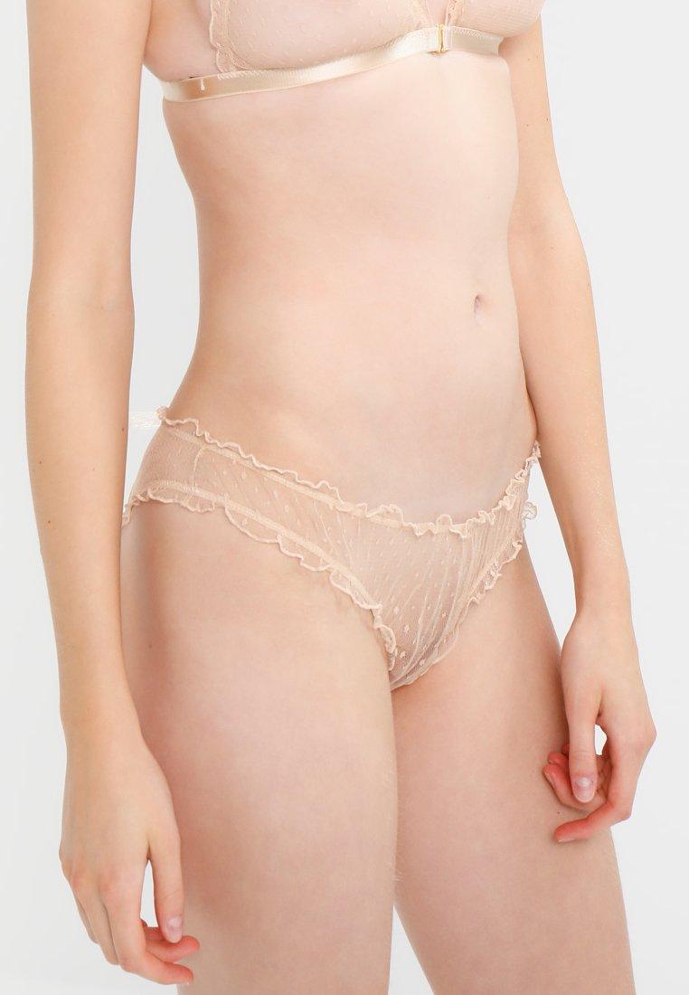 Le Petit Trou - MARGOT - Slip - nude