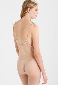 Le Petit Trou - APOLLONIA - Body - nude - 2