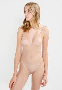 Le Petit Trou - APOLLONIA - Body - nude - 1