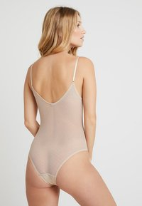 Le Petit Trou - BODYSUIT CHARME - Body - nude - 2