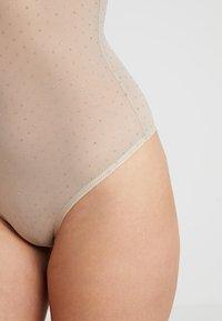 Le Petit Trou - BODYSUIT CHARME - Body - nude - 5