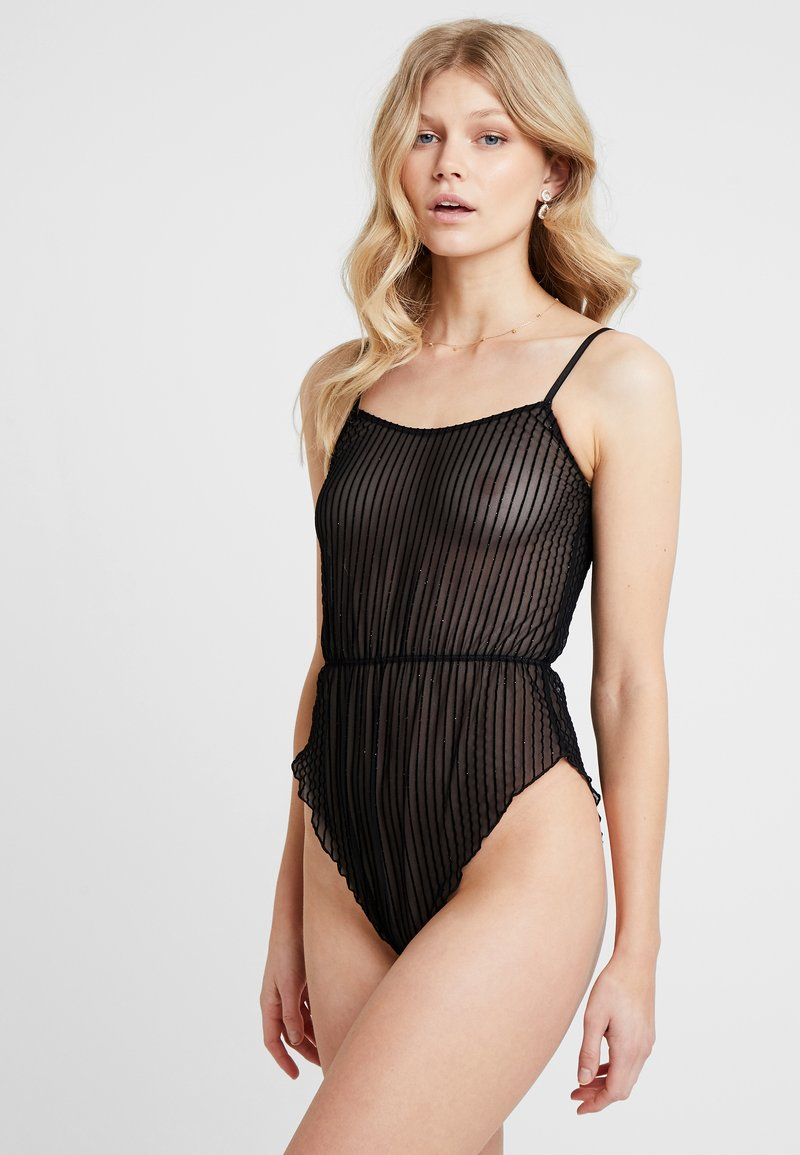 Le Petit Trou - OMBRE - Body - black