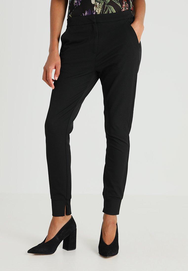 Levete Room - Trousers - black
