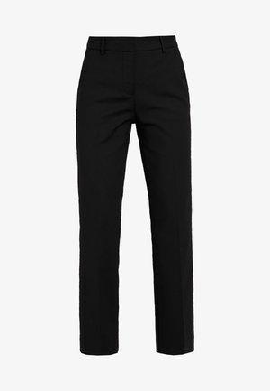 GILLIAN - Pantaloni - black