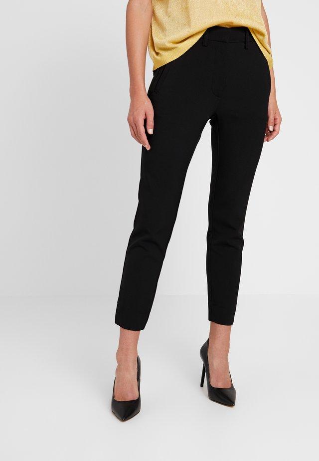 HELENA - Pantalones - black