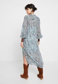 Levete Room - FELICITY - Vestido largo - mint combi - 2