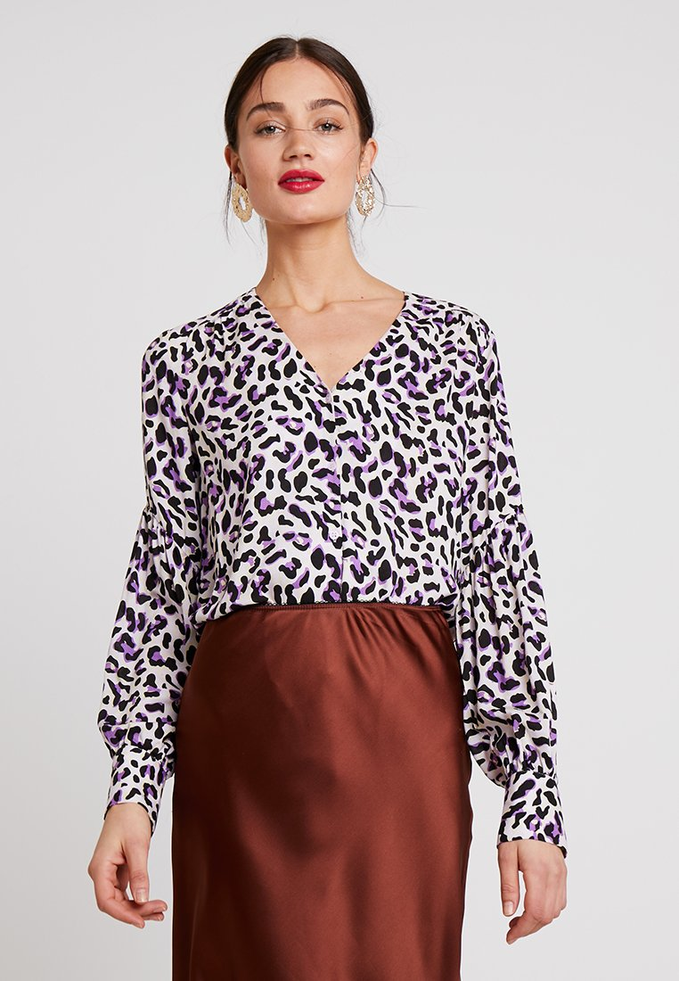 Levete Room - Blouse - dewberry