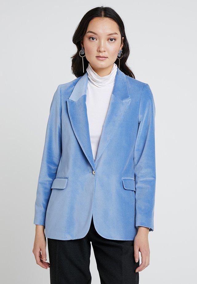 DALIO - Blazer - dove blue