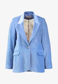 Levete Room - DALIO - Blazer - dove blue - 5