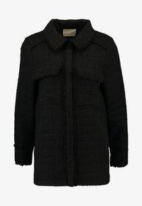 Levete Room - GELLY - Abrigo de invierno - black - 4
