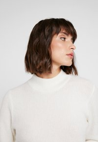 Levete Room - CILLE - Strickpullover - antique white