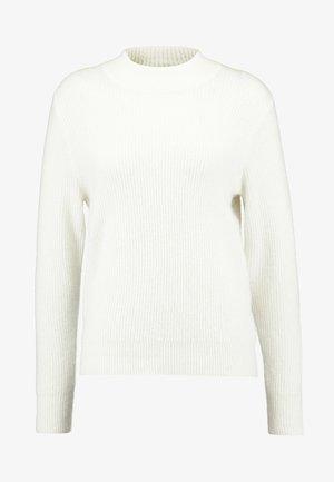 CILLE - Jumper - antique white