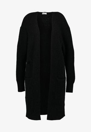 CILLE - Vest - black