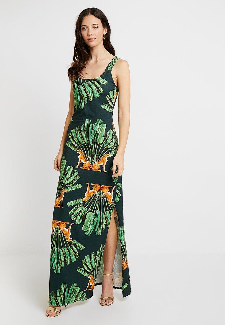 Lez a Lez - VESTIDO THIRTY - Vestido largo - green