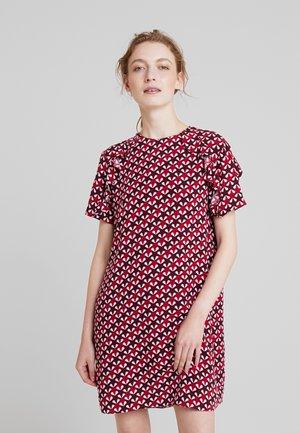 VESTIDO BALI - Robe d'été - red