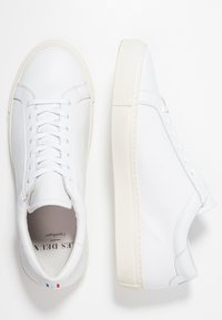 Les Deux - CALLÉ - Matalavartiset tennarit - white - 1