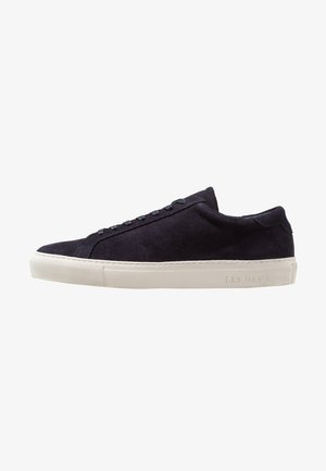 CALLE - Trainers - dark navy