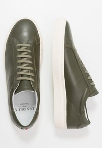 Les Deux - EXCLUSIVE CALLE  - Trainers - dark green - 1