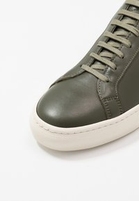 Les Deux - EXCLUSIVE CALLE  - Trainers - dark green - 5