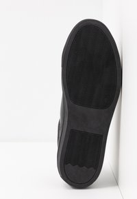 Les Deux - EXCLUSIVE CALLE  - Zapatillas - black - 4