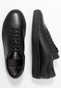 Les Deux - EXCLUSIVE CALLE  - Zapatillas - black