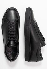 Les Deux - EXCLUSIVE CALLE  - Zapatillas - black - 1