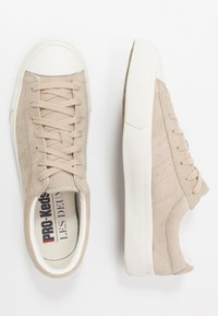 Les Deux - PRO-KEDS ROYAL - Trainers - light brown insence/offwhite - 1