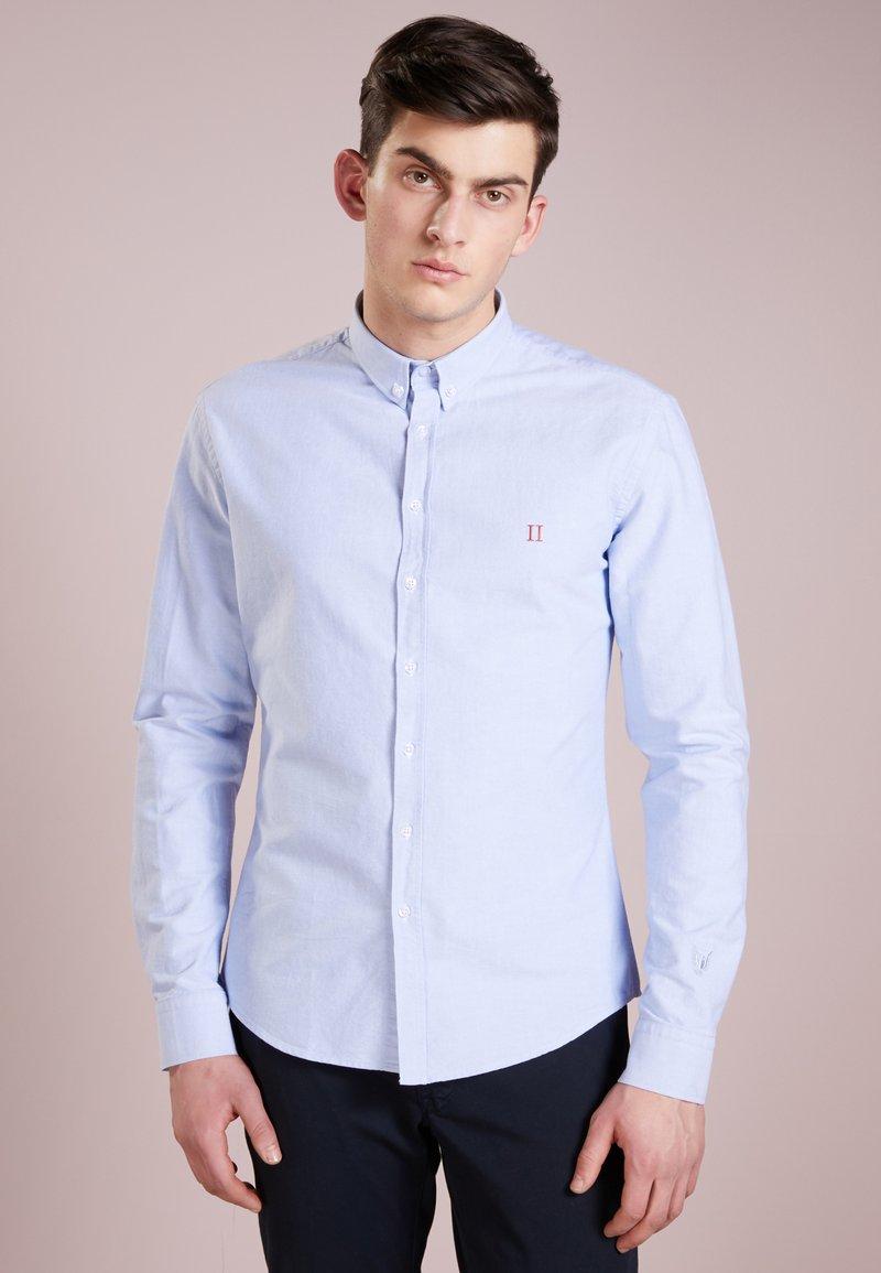 Les Deux - OXFORD  - Camisa - blue