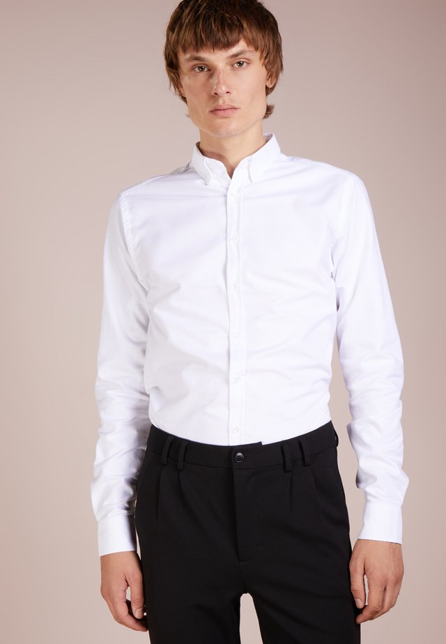 CHRISTOPH OXFORD  - Košile - white