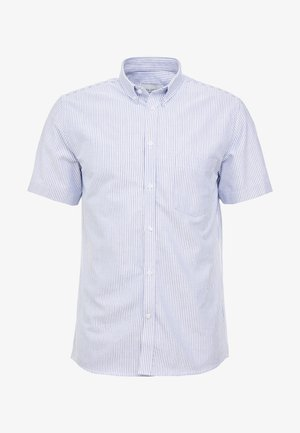 ETE - Košile - stripe dark navy