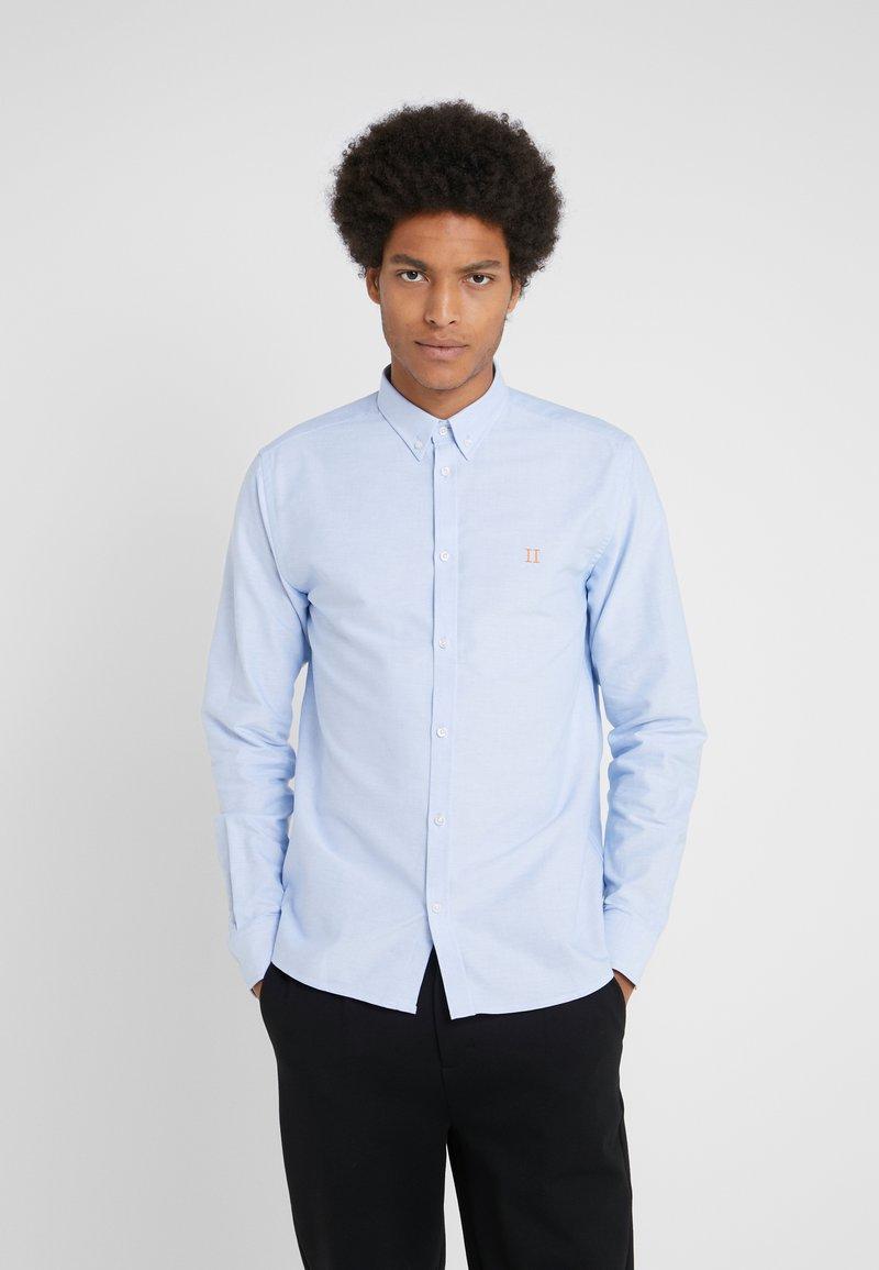 Les Deux - OLIVER OXFORD  - Camisa - light blue